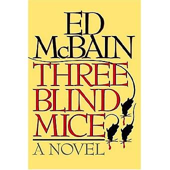 Three Blind Mice (Matthew Hope Series #9)