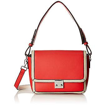 s.Oliver (Bags) 39.904.94.2055WomenRed Hand Bag (Red) 75x155x225 centimeters (B x H x T)