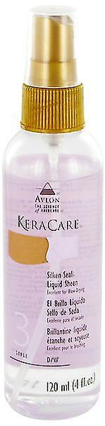 KeraCare Silkean Seal  Liqued Sheen 120ml