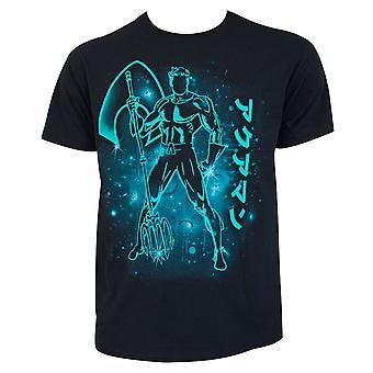 Aquaman Movie Arthur Curry Men's T-Shirt