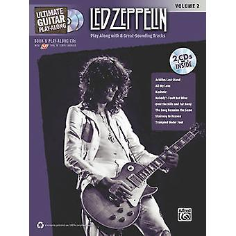 Led Zeppelin V2 - Plau Along with 8 Great-Sounding Tracks by Alfred Pu