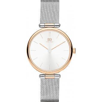 Diseño danés - Reloj de pulsera - Damas - DANISH DESIGN ROSALYN IV67Q1269