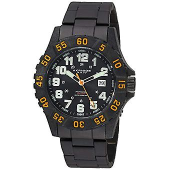 Akribos XXIV Men's Watch-AK794OR-