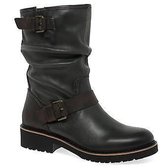 Pikolinos Vicar Womens Calf Length Boots