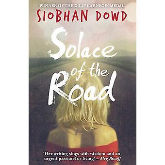 Lohtua tien Siobhan Dowd - 9781909531147 kirja