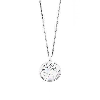 Lotus Silver LP1949-1/1 necklace and pendant - it girl Silver Woman