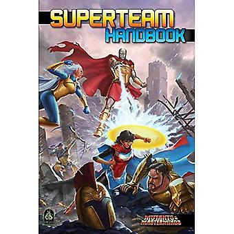 The Superteam Handbook