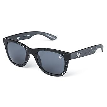 Hype Black Speckle Hypefarer Two Sunglasses One Size