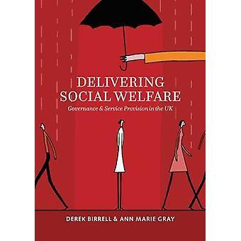Delivering Social Welfare by Derek Birrell