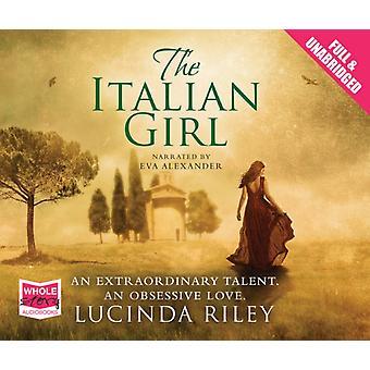 Italialainen tyttö Riley & Lucinda