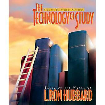 The Technology of Study by L Ron Hubbard