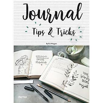 Journal. Tips  Tricks by Eva Minguet