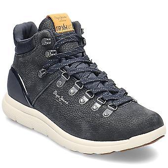 Pepe Jeans PMS30562595 sapatos universais de inverno masculino