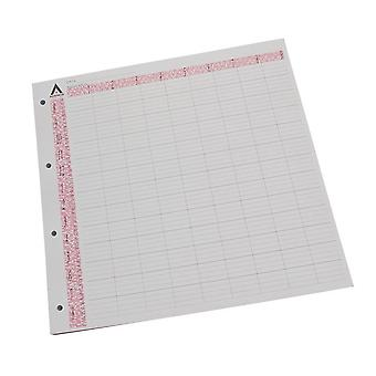 Agenda loose leaf refill 9 assistant