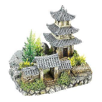 Caldex Classic Oriental Tower Ornament