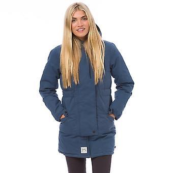 Animal Fisher Longline Parka Women's Jacket