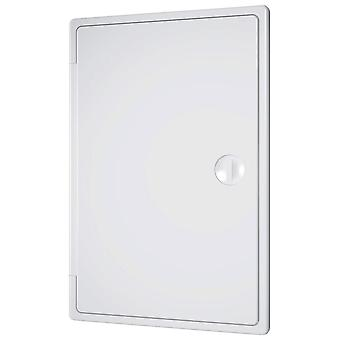 Thin Access Panels Inspection Hatch Access Door Plastic Abs