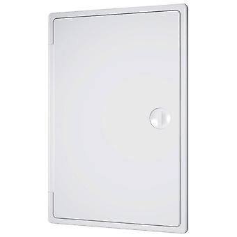 Tenké přístupové panely Inspekce Hatch Přístup Dveře Plastové Abs
