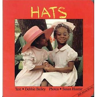 Hats (Talk-about Board Books)