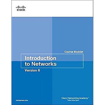 Introduction to Networks v6 Course Booklet by Cisco Networking Academy