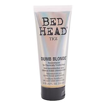 Conditioner Bed Head Dumb Blonde Tigi Blonde hair/200 ml