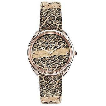 Salvatore Ferragamo Wristwatch Kvinders Quartz Cuir SFNE00319