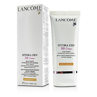 Hydra zen (bb cream) anti stress moisturising tinted cream spf15 #medium 188608 50ml/1.69oz