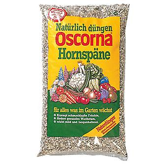 OSCORNA® shavings, 1 kg