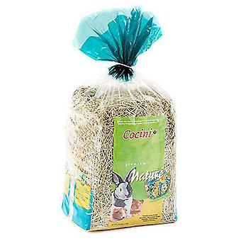 Cocini Chamomile and Dandelion Hay (Small pets , Hay , Bedding)