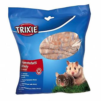 Trixie Wooly Hamster Bedding 100 Gr.