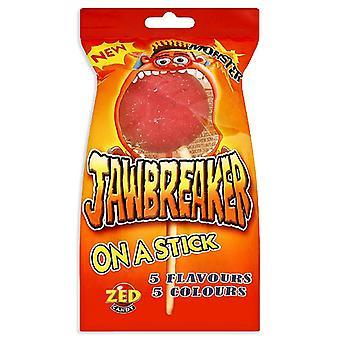 Jawbreakers Sour Stick-( 25.26lb )