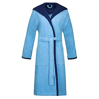 Vossen 162432 Unisex Troy Cotton Dressing Gown Robe