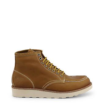 Docksteps Original Men Fall/Winter Ankle Boot - Yellow Color 36148