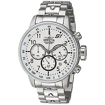 Invicta  S1 Rally 23078  Stainless Steel Chronograph  Watch