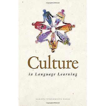 Cultuur in taalleren