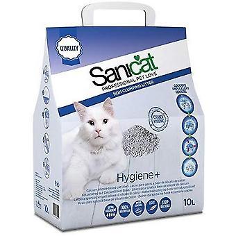 Sanicat Hygiene + Kissan pentue