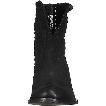 Splendid Women's Culver Ankle Boot, Black, 6 M US