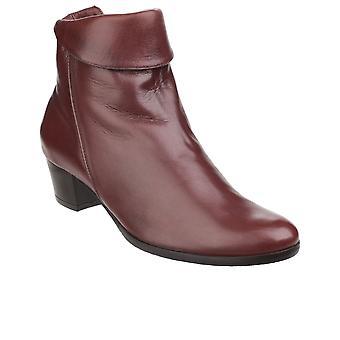 Riva Armadillo Womens Casual enkel laarzen