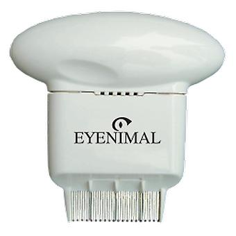 Eyenimal Electronic Flea Comb (Dogs , Grooming & Wellbeing , Brushes & Combs)