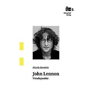 John Lennon by Bardola & Nicola