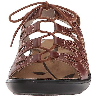 Romika Womens ibiza Closed Toe Casual Ankle Strap Sandals