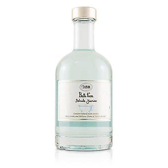 Bath Foam - Delicate Jasmine - 375ml/12.6oz
