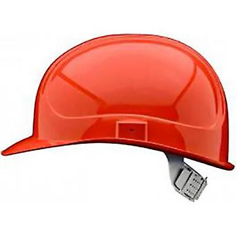 Voss Helme 2689 Electricians hard hat Red EN 397 , EN 50365
