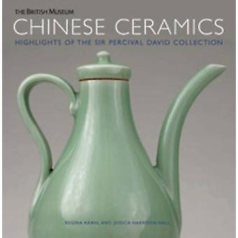Chinese Ceramics - Highlights of the Sir Percival David Collection by