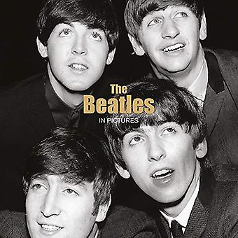 The Beatles - In Pictures by Mirrorpix - 9781781453490 Book