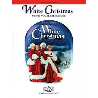 White Christmas by Irving Berlin - 9781843280507 Book