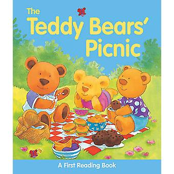 The Teddy Bears' Picnic (Giant Size) by Nicola Baxter - Daniel Howart