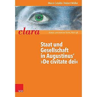 """clara. by Hubert MA""""ller - 9783525717769 Book"""