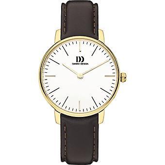 Danish Designs Clock Woman ref. DZ120600