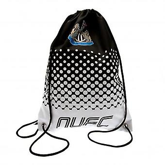 Newcastle United Gym Bag